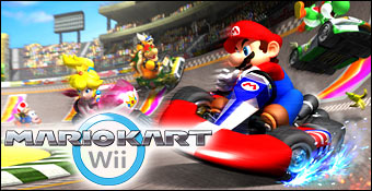 Mario Kart Wii - Le test !!