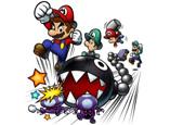 Mario et Luigi 2