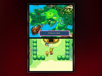 Pokemon Donjon Mystere