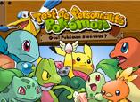 Pokemon Donjon Mystère